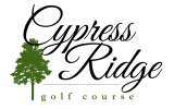 Cypress Ridge Golf Course